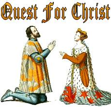 questforchrist