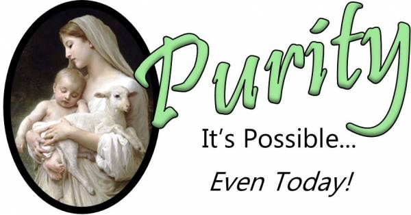 Purity Behind Doors - Purity  - It's Possible, Even Today! Part Two