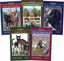 Christian Horse Resources
