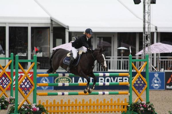 The Olympic Disciplines: Part II - Showjumping